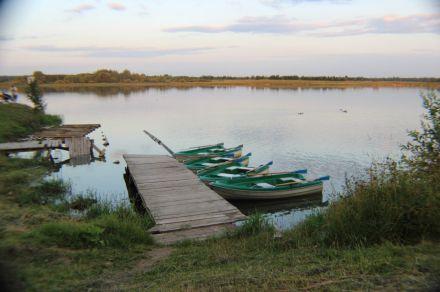 отдых в царской рыбалке