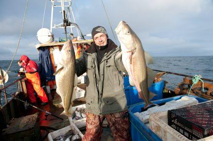 рыбалка в баренцевом море в череповцева