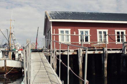 рыбалка в норвегии экипировка